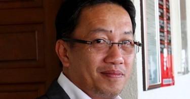 Tenom MP Datuk Raime Unggi