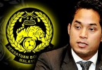 Youth and Sports Minister Khairy Jamaluddin expects the country's national football team to take at least 10 years to be competitive again.