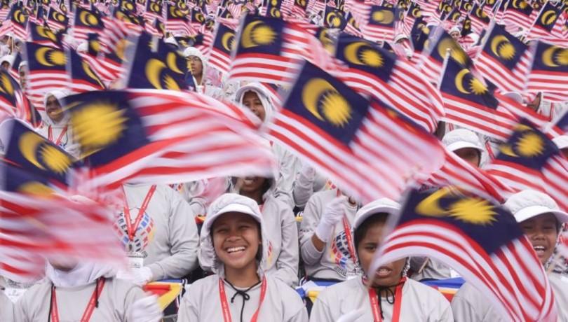 malaysian youths