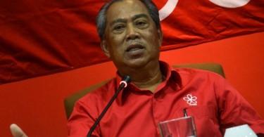 Tan Sri Muhyiddin Yassin