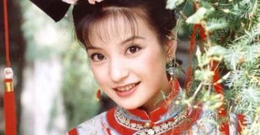 Zhao Wei as Xiaoyanzi in  My Fair Princess