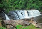 Imbak Canyon Falls