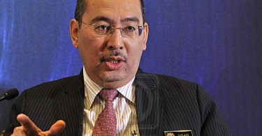 Datuk Seri Jailani Johari