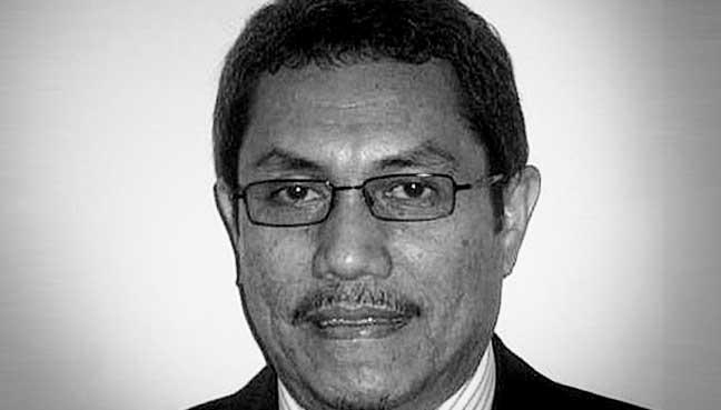 Datuk Zainudin Ismail