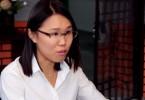Wong Shu Qi