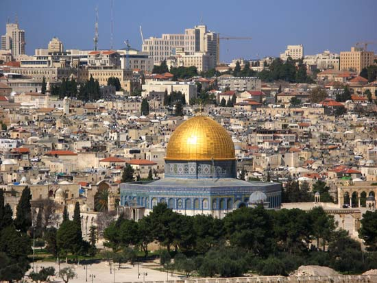 Recognising Jerusalem  as Israel's capital could spark demonstrations or violence by Palestinians or by Muslims around the world, in part because of the sensitivity of the site known to Jews as the Temple Mount and to Muslims as Haram al-Sharif.