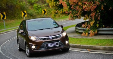 Saga and Persona models continued to lead all other company's models with 28,368 and 18,113 units sold respectively year-to-date, making up for 70 per cent of Proton's total car sales,