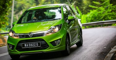 Savings of up to RM 5,000 for the Proton Iriz
