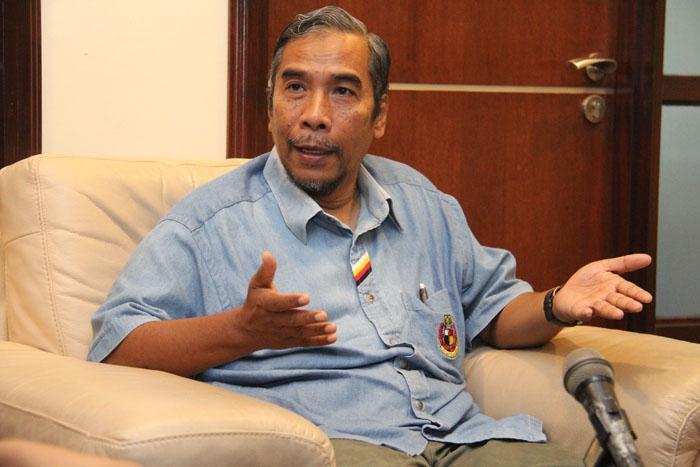 Dr Mohd Hatta Md Ramli