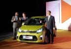 Naza Kia Malaysia launches the 2018 Kia Picanto