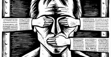 World Press Freedom Day 2012 in Malaysia Bersih 3.0 News