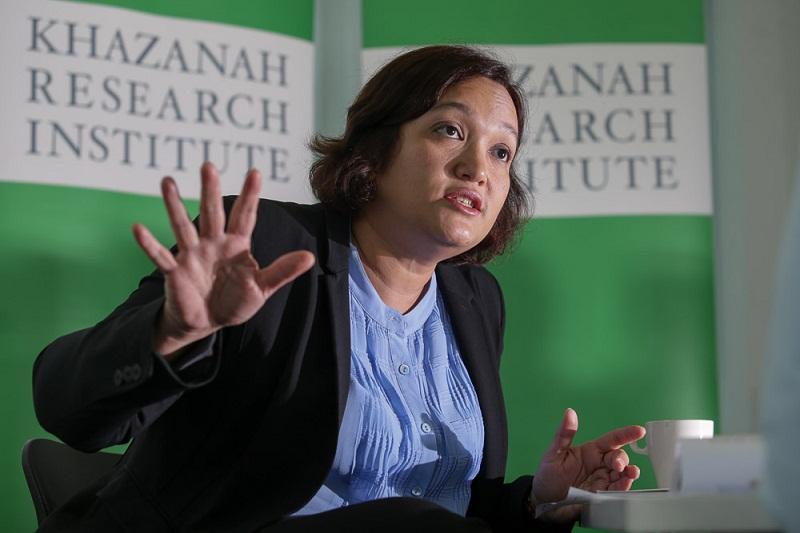 Dr Suraya Ismail