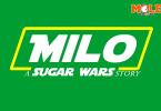 MILO SUGAR WARS