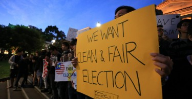 Post-election-508-rally-Melbourne-2
