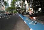 KUALA LUMPUR - 9 FEB,2018.Cycling Kuala Lumpur. Photo by :Low Yen Yeing