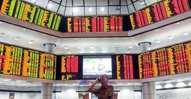 klse market