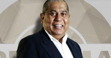 President of Pekema, Datuk Zainuddin Abd Rahman