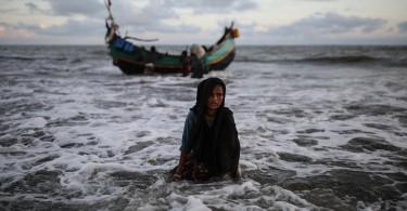 rohingya bengal