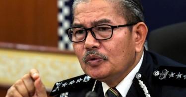 Datuk Seri Mazlan Lazim