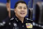Datuk Seri Wan Ahmad Najmuddin Mohd