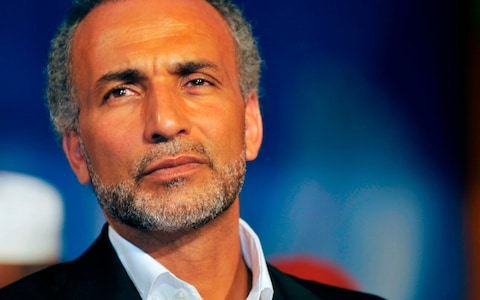 Professor Tariq Ramadan
