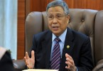 Tan Sri Abdul Aziz Mohd Yusof