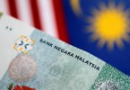 Illustration photo of a Malaysia Ringgit note