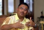 Datuk Seri Idris Haron
