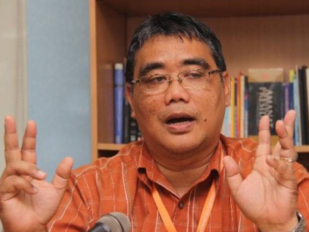Associate Professor Datuk Dr Ismail Sualman