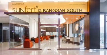 Sunfert @ Bangsar South