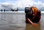 rohingya island