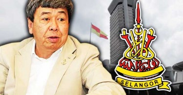 The Sultan wants water issues in Selangor to be resolved in the interest of the people especially.