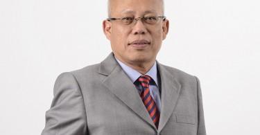 Tan Sri Khamil Jamil