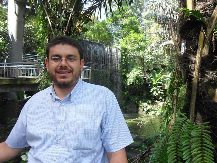 Dr Fadi Al Batsh