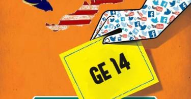 GE 14 socmed