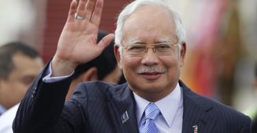 Najib does not expect a Malay tsunami.