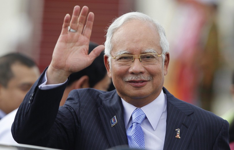 Najib does not expect a Malay tsunami.