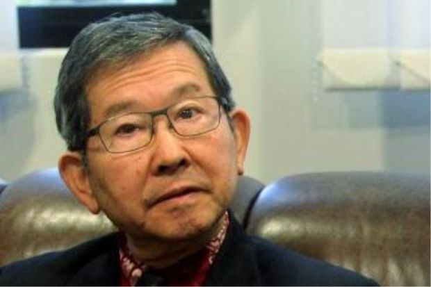 Seng Giaw has been dropped by the DAP after eight terms as Kepong MP.