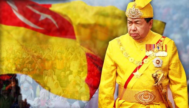 Sultan Sharafuddin Idris Shah