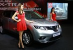 Nissan X-Trail which saw a price reduction of  RM1,953 and RM2,162 for the 2.0L and 2.5L version respectively