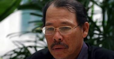 Datuk Abdul Razak Idris