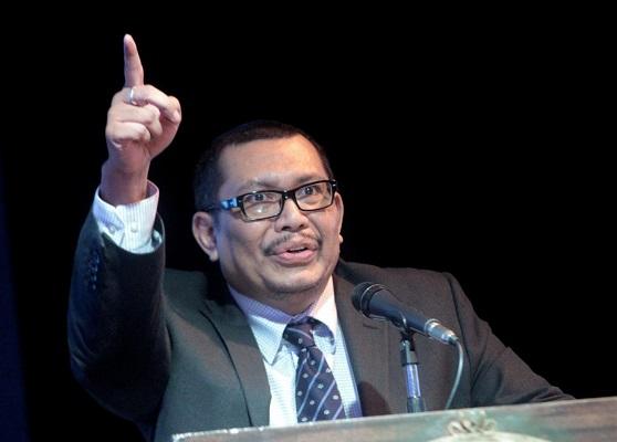 Datuk Mohd Zaini Hassan