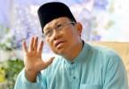 Datuk Seri Ahmad Shabery Cheek
