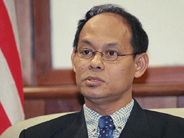 Datuk Seri Shukri Abdull