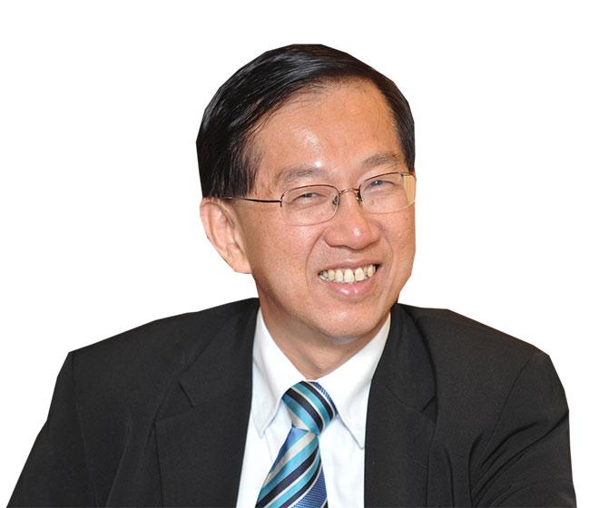 Tan Yiew Sing