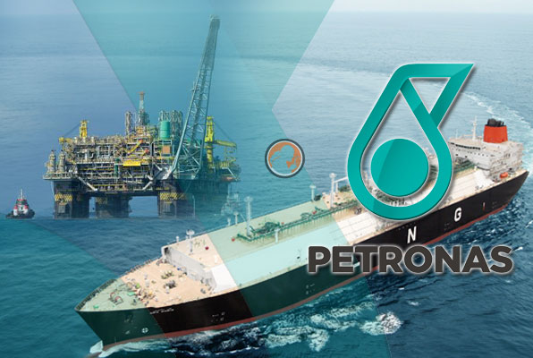 petronas-novation