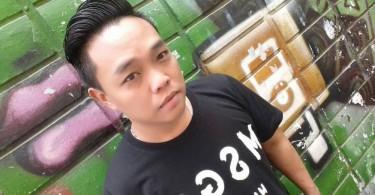 Bukit Bintang Pribumi Bersatu Youth chief Mohd Noorhisyam Abdul Karim