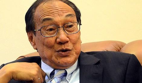 Tun Zaki Azmi