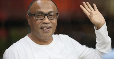 Datuk Ismail Kassim
