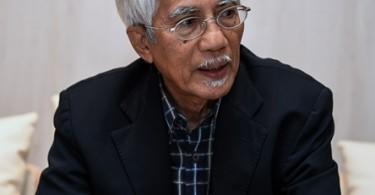 Datuk A Kadir Jasin